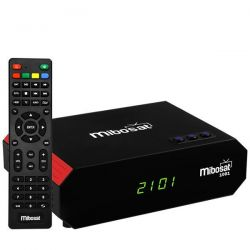 Receptor Mibosat 1001 Full HD