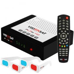 Receptor VisionSat Play HD